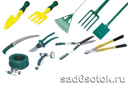 Полезные советы – работа с инструментами